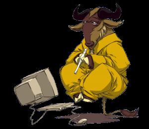 GNU project