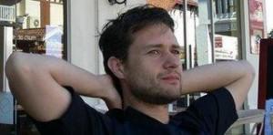 Jérôme Maufras